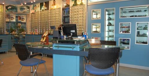 Salon optyczny Tychy