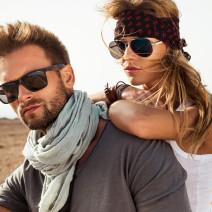 Okulary przeciwsłoneczne SOLANO - kolekcja 2015